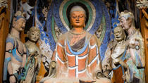 2-Day Private Tour to Mogao Caves in Dunhuang, Dunhuang, Private Sightseeing Tours