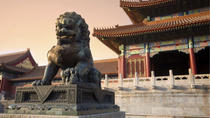 3-Night Best of Beijing Private Tour, Beijing, Bus & Minivan Tours