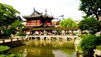4-Day Shanghai and Suzhou Private Tour including the Bund, Shanghai, Private Sightseeing Tours