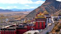 5-Day Private Tour: Lhasa, Gyangtse, and Shigatse, Lhassa