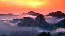 8-Day Eastern China Private Tour: Shanghai, Suzhou, Hangzhou and Huangshan, Shanghai, Private ...