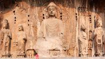 Private Tour: Longmen Grottoes Day Tour from Xi'an to Luoyang via High Speed Train, Xian, Private...