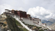 3-Day Best of Tibet Tour from Chengdu by Air: Lhasa, Yamdrok Lake and Khampa La Pass, Chengdu, null