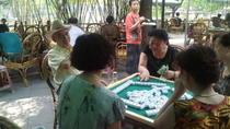 Private Mahjong Lesson, Chengdu, Cultural Tours