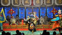 Sichuan Opera in Chengdu, Chengdu, Nature & Wildlife