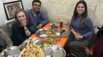 Evening Old Delhi Food Walk, New Delhi, Food Tours