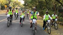 New Delhi Cycle Tour, New Delhi, City Tours