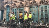 Old Delhi Cycle Tour, New Delhi, City Tours