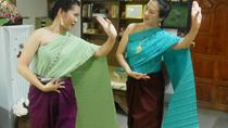 Private 1-Hour Thai Traditional Dance Class in Chiang Mai Downtown, Chiang Mai, Dance Lessons