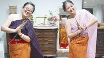 Private 2-Hours Thai Traditional Dance Class in Chiang Mai Downtown, Chiang Mai, Dance Lessons