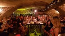 Wine Tasting Ljubljana, Ljubljana, Wine Tasting & Winery Tours