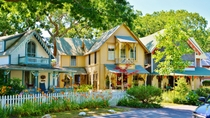 Tagesausflug zum Martha's Vineyard, Boston, Day Trips