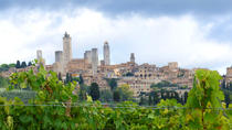 Private Siena to Florence Chianti and San Gimignano Transfer Tour, Siena