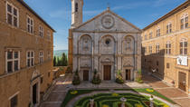 Private Tour: Pienza und Montalcino Bio Käse und Wein Tour, Siena, Private Touren