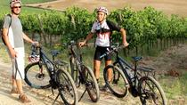 Small Group E-Bike Tour from Siena with Wine Tasting and Lunch, Siena, Bike & Mountain Bike Tours