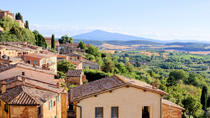 Small-Group Montepulciano and Pienza Day Trip from Siena, Siena, Wine Tasting & Winery Tours