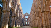Small-Group San Galgano and Tuscan Myths Half Day Tour from Siena, Siena, Family Friendly Tours & ...
