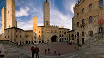 Tour privato: Tour a piedi di San Gimignano, Florence, Private Sightseeing Tours