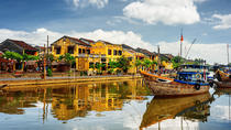 Danang to Hoian by Private Car, ダナン