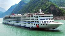 3-Night 4-Day  Yangtze River Super 5-star Cruise from Chongqing to Yichang, 重慶