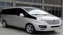 Yichang Private Transfer: Yichang Sanxia Airport to Cruise Port, Jangtsekiang