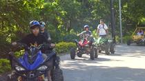 ATV WITH ISLAND TOUR IN BORACAY, Boracay, 4WD, ATV & Off-Road Tours