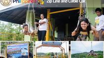 BORACAY ADVENTURE ZIPLINE PLUS CABLE CAR, Philippines, 4WD, ATV & Off-Road Tours