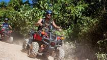 BORACAY ATV OFF ROAD, Philippines, 4WD, ATV & Off-Road Tours