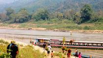 2 Days Cruise from Huay Xai to Luang Prabang, Luang Prabang, Day Cruises