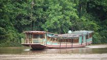 2 Days Cruise From Luang Prabang To Huayxai, Luang Prabang, Airport & Ground Transfers