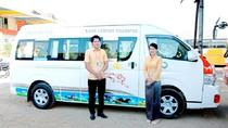 Luang Prabang and Vang Vieng - Luxury Service Transfer, Luang Prabang, Airport & Ground Transfers
