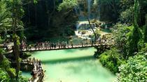 Luang Prabang World Heritage City Tour & Kuangsi Falls, Luang Prabang, Cultural Tours