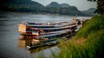 Mekong Sunset Cruise from Luang Prabang, Luang Prabang, Sunset Cruises
