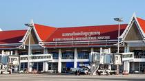 Shared departure transfer from Hotel to International airport, Luang Prabang, Airport & Ground ...