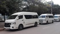 Shared transfer from Vang Vieng to Luang Prabang city, Vang Vieng, Airport & Ground Transfers