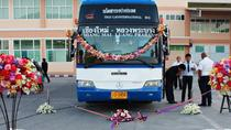 Sleeping Bus Ticket to Chiang Mai, Thailand from Luang Prabang including pickup, Luang Prabang, Bus ...