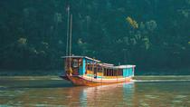 Slow Boat ticket to Pakbeng - Houay xay, Luang Prabang, Day Cruises