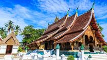 Slow boat to Pak ou cave and city tour, Luang Prabang, Cultural Tours