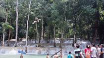 Tad Sae Kayaking and Zip-line Adventure, Luang Prabang, 4WD, ATV & Off-Road Tours