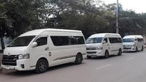 Transfer from Luang Prabang to Vang Vieng, Luang Prabang, Airport & Ground Transfers