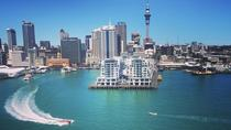 Shore Excursion: Private Tour Auckland City Including Lunch, Auckland, Ports of Call Tours