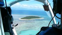 Green Island Day Trip di Scenic Helicopter and Cruise, Cairns & the Tropical North, Helicopter Tours