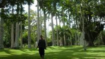Aburi Botanical Gardens and Shai Hills Tour, Accra, Day Trips