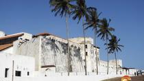 Cape Coast Castle and Elmina Castle
