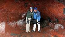 Caving in Leidarendi Cave, Reykjavik, Adrenaline & Extreme