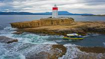 Hobart Sightseeing Cruise including Iron Pot Lighthouse, Hobart