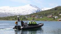 RIB Speedboat Experience, Tromso, Jet Boats & Speed Boats
