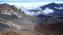 Haleakala National Park and Beyond: Small-Group Luxury Tour by Air and Land, Maui, null