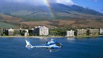 Small-Group Road to Hana Luxury Tour and Helicopter Flight, Maui