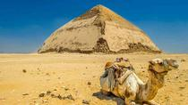 Private Day Tour to Memphis and Dahshur with Egyptian Lunch from Cairo, Cairo, Day Trips